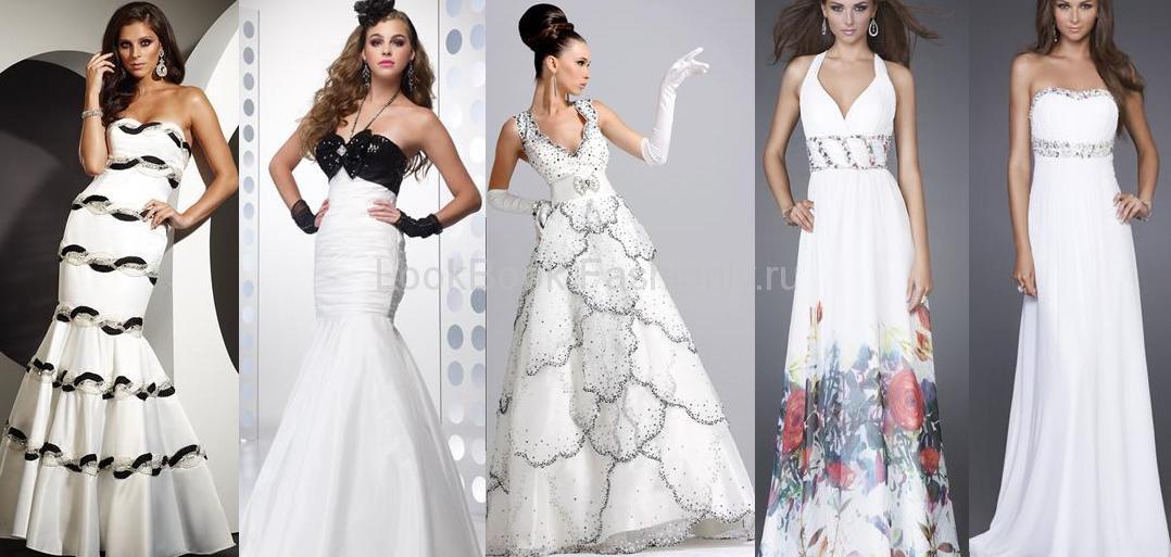 Платья на выпускной 2011 каталог