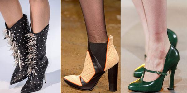 Обувь – это важно