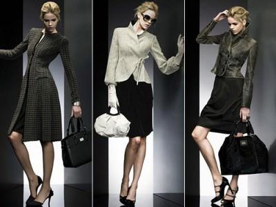 Модные офисные платья 2013, что надеть на работу ? Image