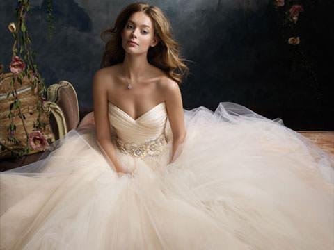 Выбор свадебного платья по фигуре Image