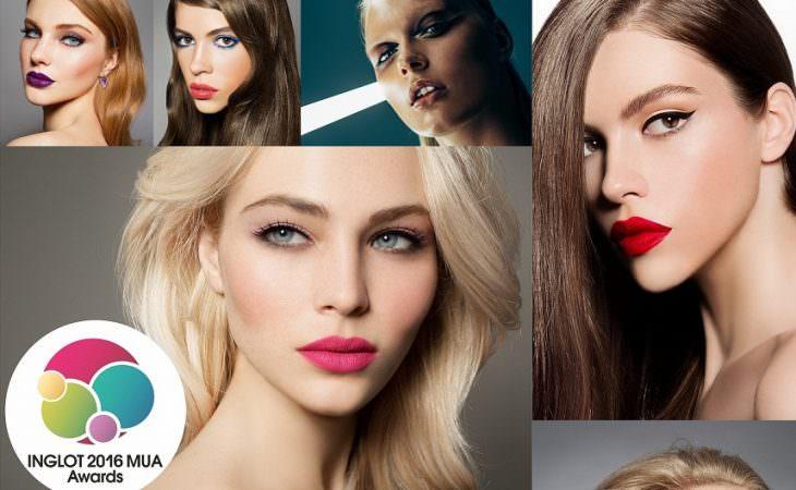 Стань звёздным визажистом:  профессиональный конкурс для мастеров макияжа Image