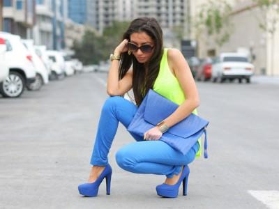 Основные веянья моды в 2013 году