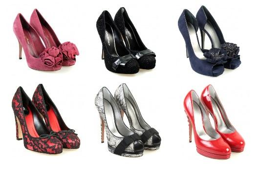 Обувь Италия