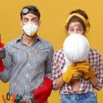 Безопасный ремонт: как распознать токсичные материалы