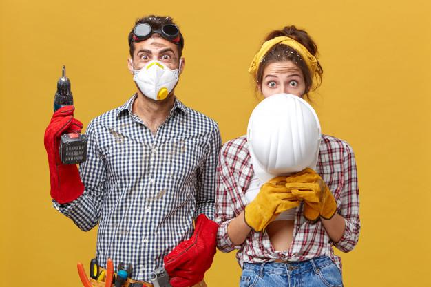 Безопасный ремонт: как распознать токсичные материалы Image