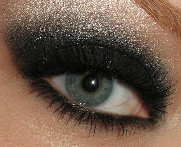 тенденции макияжа осень 2013