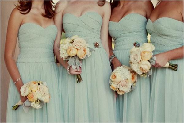 Тенденции свадебной моды 2013 — топ 5! Image