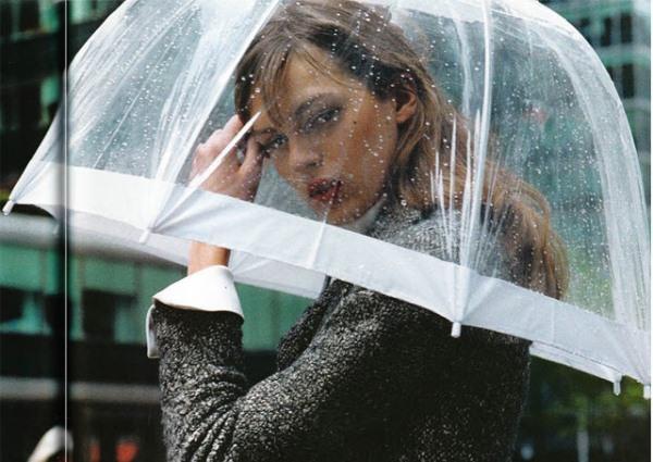 Зонтик — модный аксессуар. Как его выбрать? Image