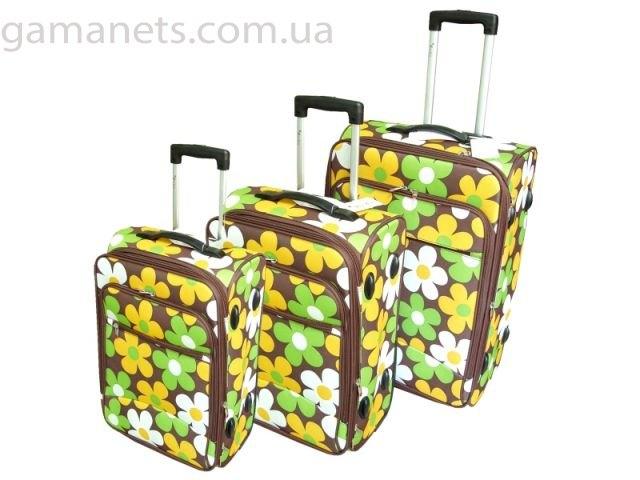 Итальянские сумки тележки Image