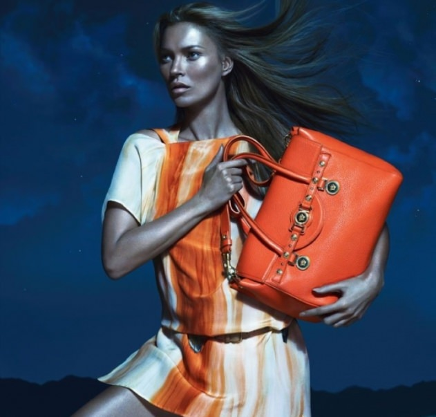 Versace - коллекция весна 2013!