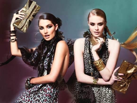 Мир женской моды Image