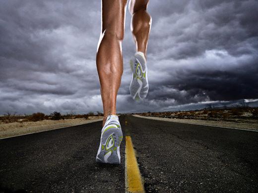 Лучшее движение пешком – комфортное Image