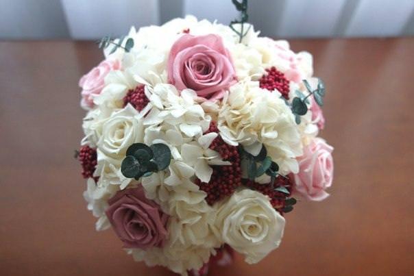 Выбираем букет невесты Image