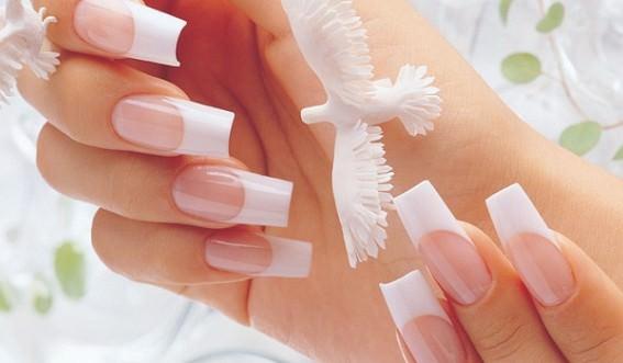 Красота крепких ногтей Image