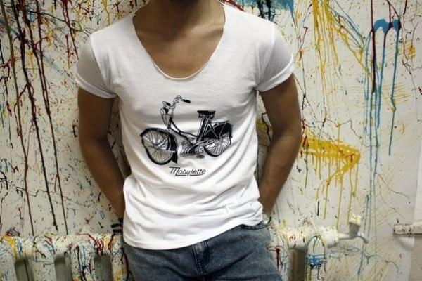 Мужские футболки 2013 Image