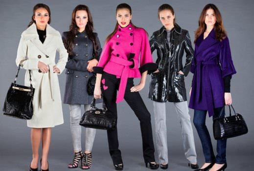 Подбираем модную одежду Image
