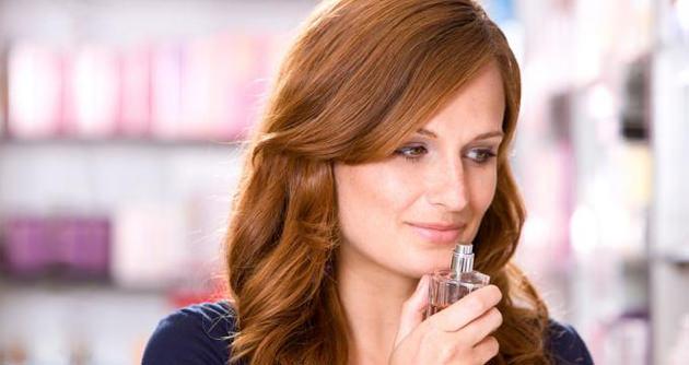 Как подобрать парфюм  4