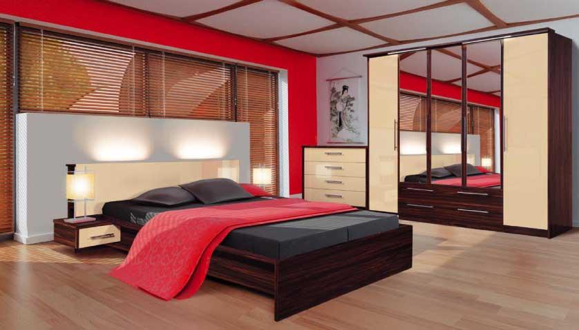 Спальня – это зона повышенного комфорта Image
