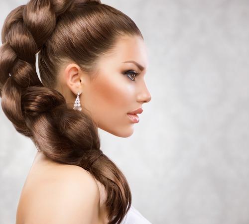 Уход за волосами в домашних условиях Image