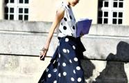 Модные платья. Лето-2013