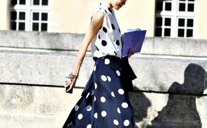 Модные платья. Лето-2013 Image