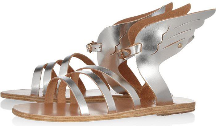 Летняя обувь 2013. Босоножки и сандалии Image