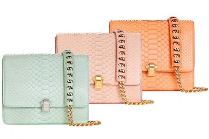 Коллекции сумок 2013: Roberto Cavalli Image