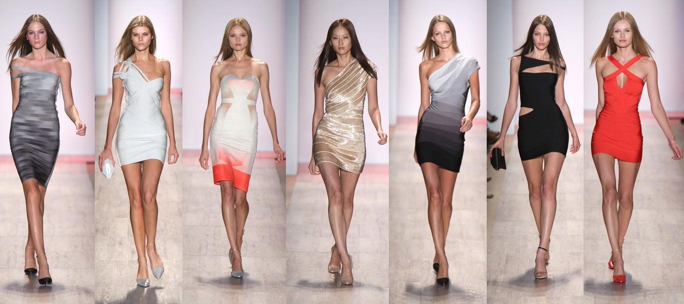 Модная одежда по индивидуальному заказу Image