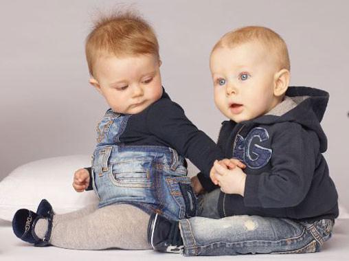 Преимущества детского трикотажа Image