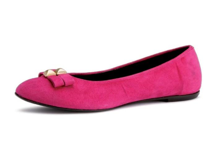 Розовый: как носить? Image
