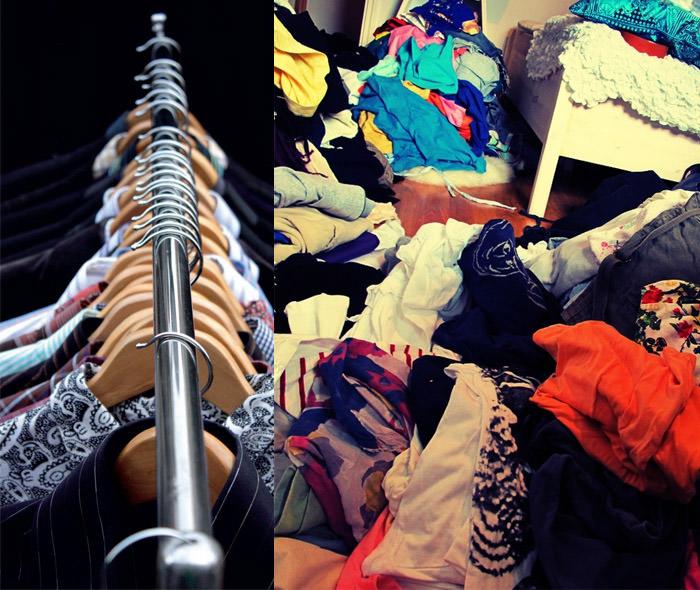 Подбираем модную одежду