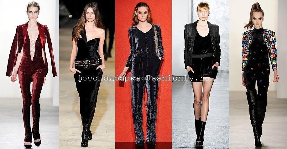 Модные комбинезоны 2010 от Altuzarra, Diesel Black Gold, Jasmine Di Milo, Jen Kao и Jeremy Scott