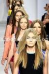 Показ мод 2011 весна