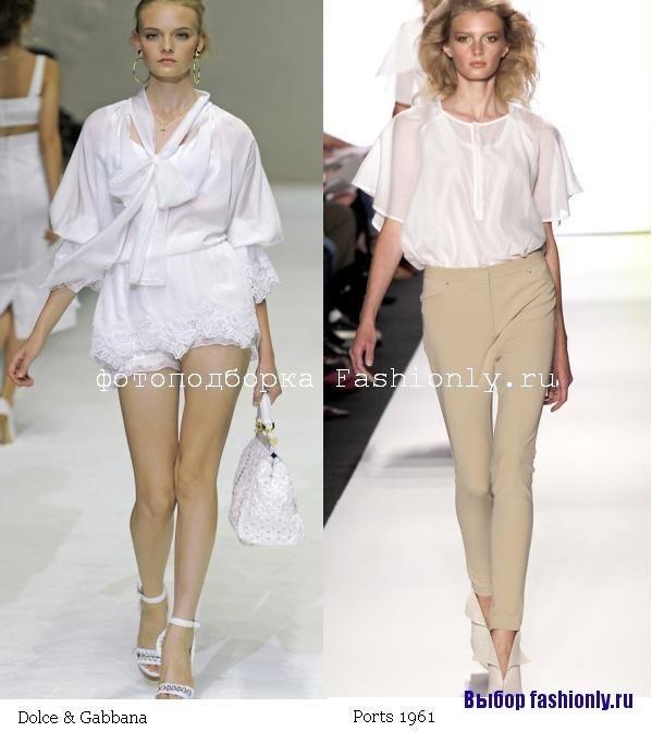 Женская одежда Trikobakh - трикотаж от производителя