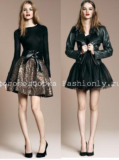 Коллекция Zara 2010