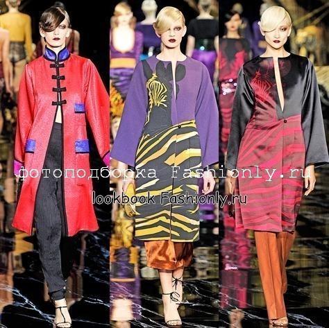 Плащи 2011 от Louis Vuitton