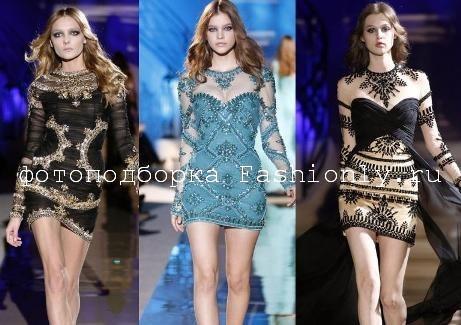 Платья 2011 от Zuhair Murad