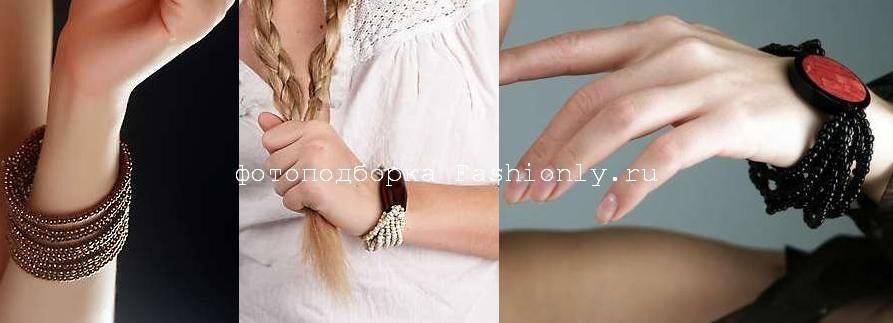 Браслеты из бисера от интернет магазина Indonesian Jewelry