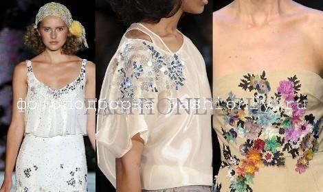 Что модно летом 2011 года? Image