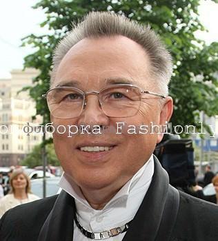 Слава Зайцев открыл неделю моды в Москве Image