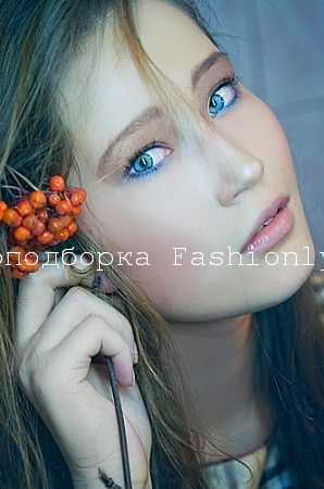 Проба сил на The Look of the Year 2011 Image