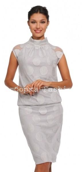 Коктейльные платья на Новый 2012 год