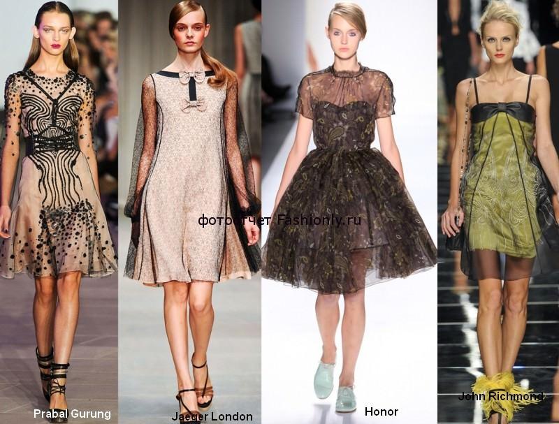 Выгляди стильно: длинные шифоновые платья с длинным ... Дольче Габбана Обувь 2013