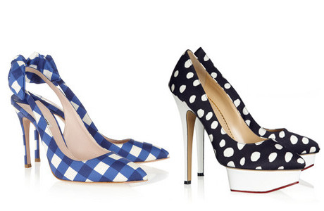 Модная обувь сегодня Image