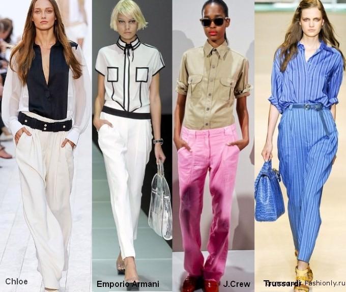 Фото мужского стиля одежды для женщин 2012