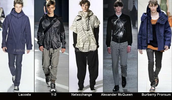 Весна 2012 мода мужская (11)