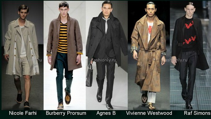 Весна 2012 мода мужская (10)