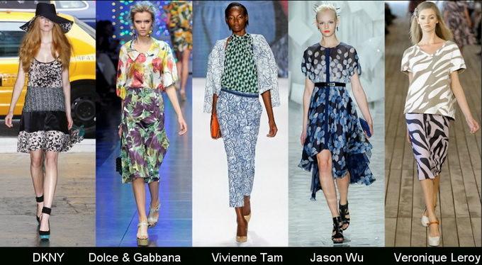 Что будет модно летом 2012 (10)