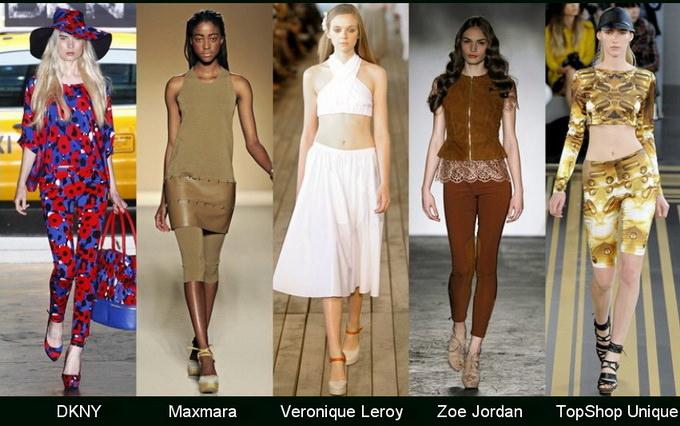 Что будет модно летом 2012 (9)
