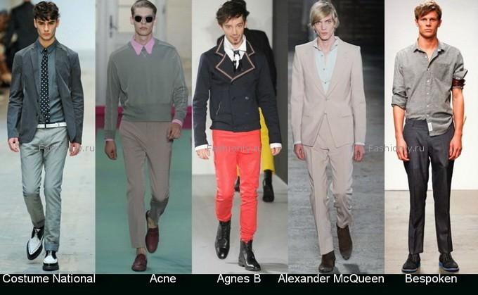 Весна 2012 мода мужская (6)